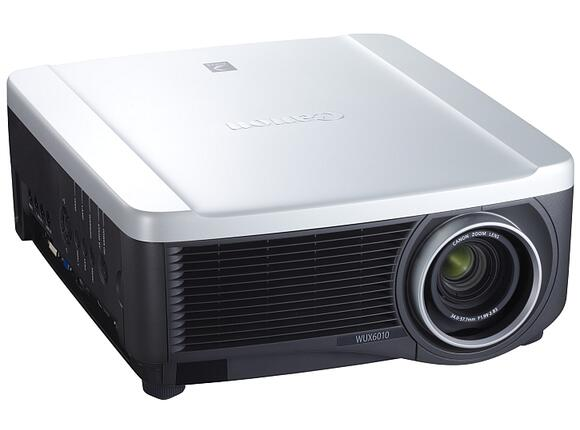 Проектор Canon Projector  XEED WUX6010