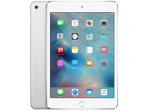 Таблет Apple iPad mini 4 Wi-Fi Cell 64GB Silver
