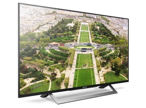 "Телевизор Sony KDL-43WD757 43"" Full HD LED TV BRAVIA"