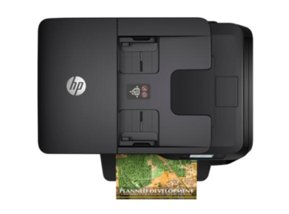 Мултифункционално у-во HP OfficeJet Pro 8710 All-in-One Printer - 3