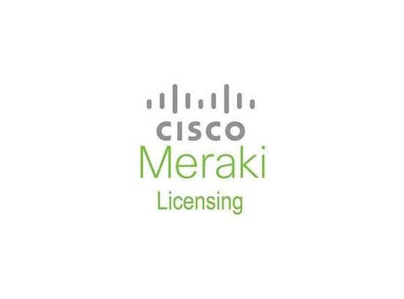 Софтуер Cisco Meraki MX80 Enterprise License and Support
