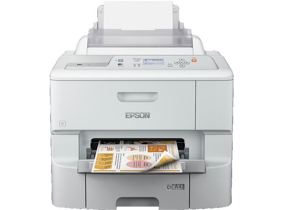 Принтер Epson WorkForce Pro WF-6090DTWC