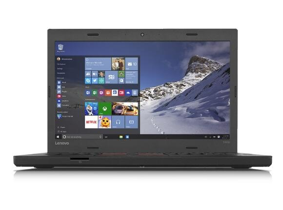 Лаптоп Lenovo Thinkpad T460p