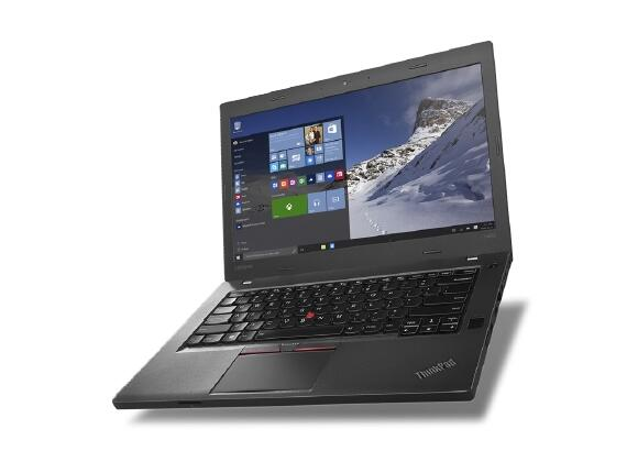 Лаптоп Lenovo Thinkpad T460p - 2