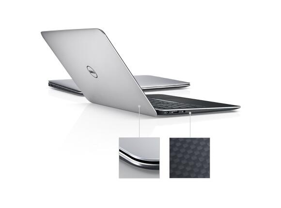 Лаптоп Dell XPS 13 Ultrabook - 6