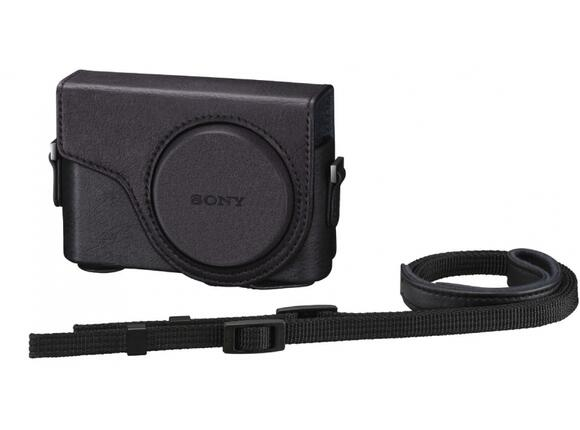 Калъф Sony LCJ-WDB Exclusive case for CX63580