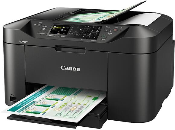 Мултифункционално у-во Canon Maxify MB2150 All-in-one - 2
