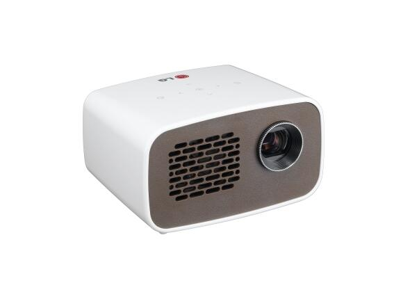 Проектор LG PH300 Ultra-Mobile Projector - 3