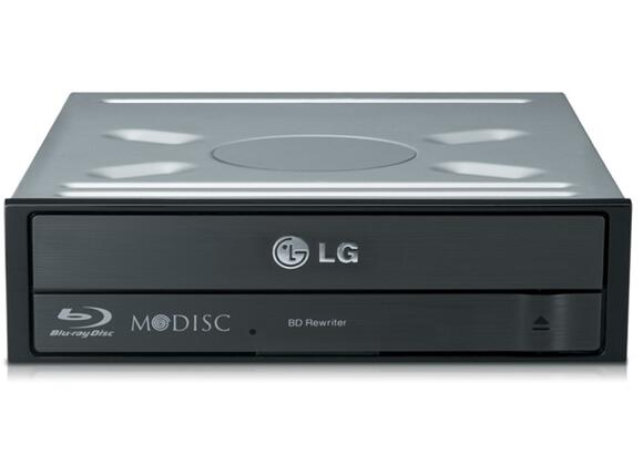 Оптично устройство LG BH16NS55 Internal Super Multi  Blu-Ray Rewriter