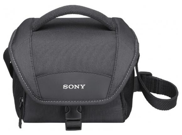 Чанта Sony LCSU11B Small cam soft case