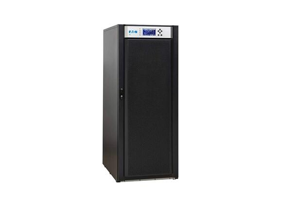 UPS Eaton 93E 40kVA; With backfeed protection; MBS; Internal batteries 128x9Ah - 2