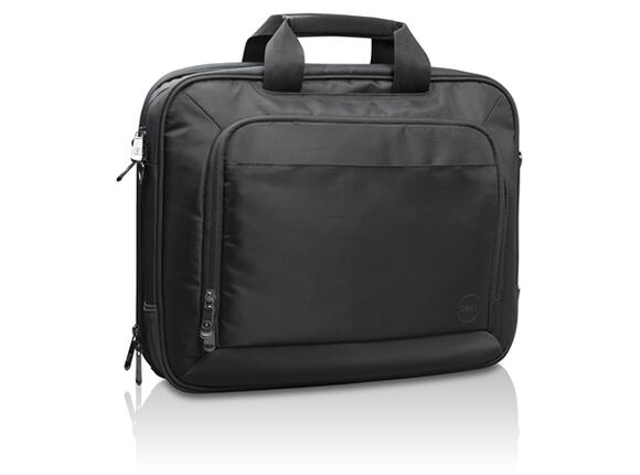"Чанта Dell Professional Topload Carrying Case for up to 15.6"" Laptops - 2"