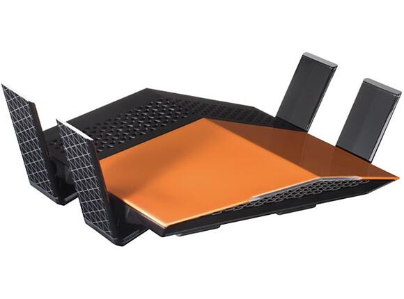 Рутер D-Link AC1900 WiFi Gigabit Router - 2