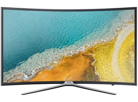 "Телевизор Samsung 55"" 55K6372 FULL HD CURVED LED TV"