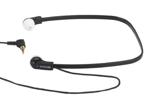 Слушалки Bosch UNDER-THE-CHIN HEADPHONE STEREO