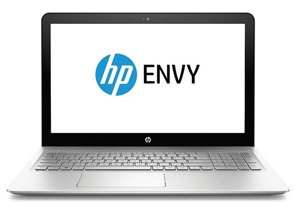 Лаптоп HP Envy 15-as002nu