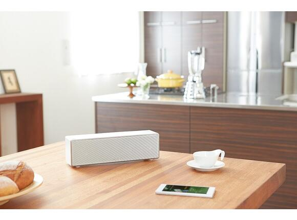 Тонколони Sony SRS-ZR7 Bluetooth Wireless Speaker with Wi-Fi - 4