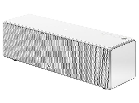 Тонколони Sony SRS-ZR7 Bluetooth Wireless Speaker with Wi-Fi