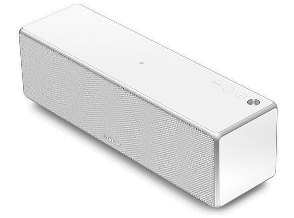 Тонколони Sony SRS-ZR7 Bluetooth Wireless Speaker with Wi-Fi - 3