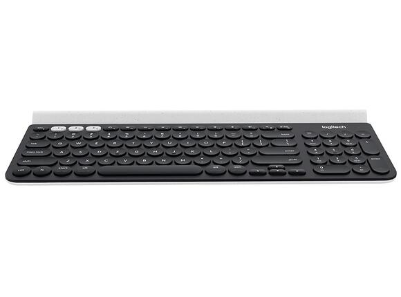 Клавиатура Logitech K780 Multi-Device Wireless Keyboard - 2