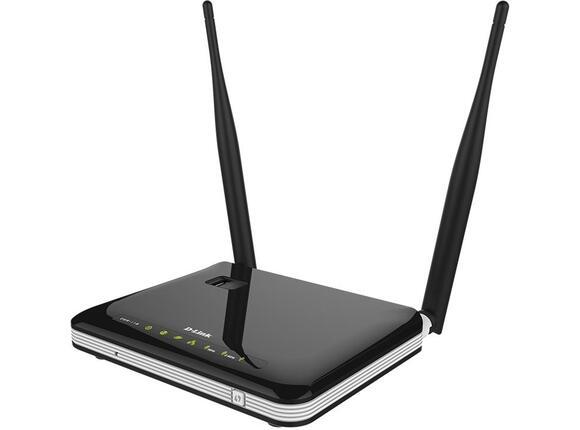 Рутер D-Link Wireless AC750 Dual-Band Multi-WAN Router - 3