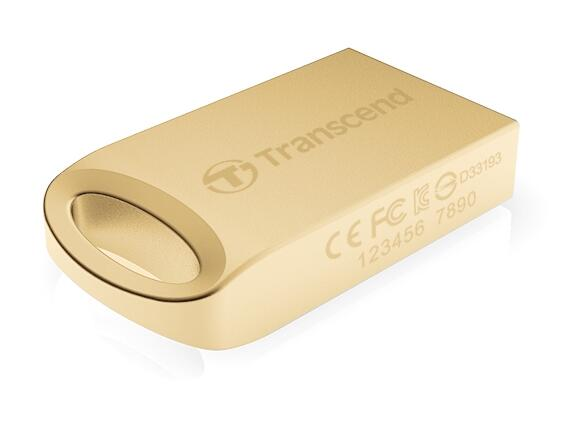 Флаш памет Transcend 32GB JETFLASH 510