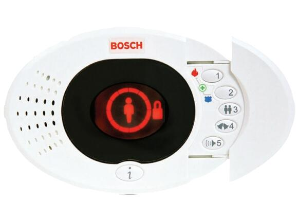Клавиатура Bosch Control Center – Oval