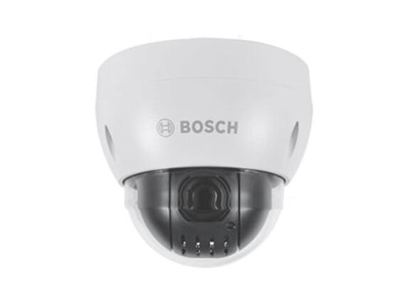 Уеб камера Bosch VEZ-400 MINI PTZ DOME 26X D/N PAL WH CL