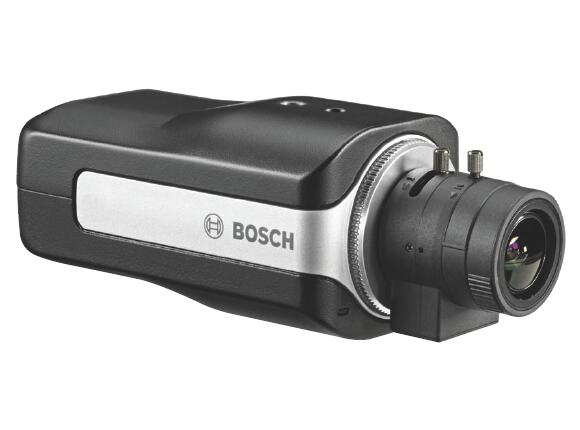 Уеб камера Bosch DINION IP 5000 MP 5mp camera with lens