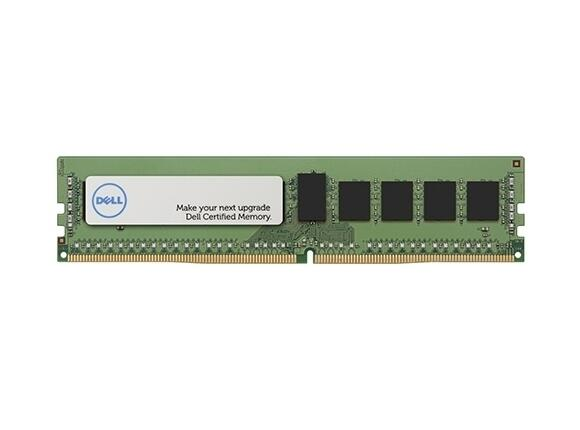 Памет Dell 8 GB Certified Memory Module - 1Rx8 DDR4 RDIMM 2400MHz