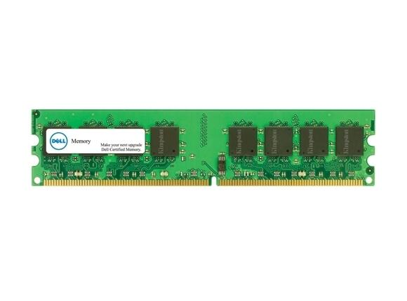 Памет Dell 16GB Certified Memory Module - 2Rx8 RDIMM 2400MHz