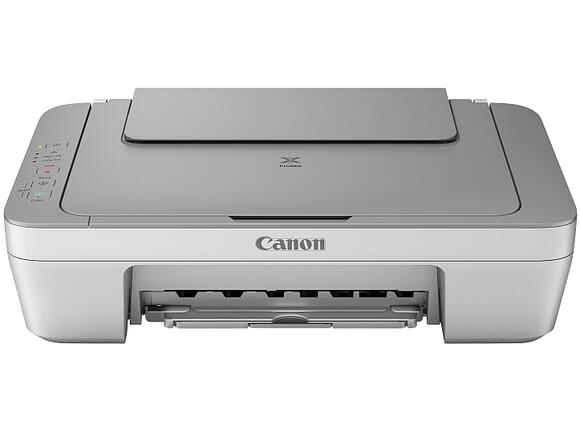 Мултифункционално у-во Canon PIXMA MG2450 Printer/Scanner/Copier + Canon AS-120 - 3