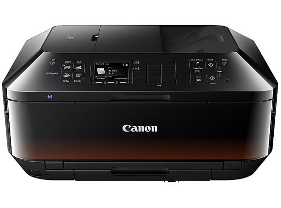 Мултифункционално у-во Canon PIXMA MX925 All-in-one Printer + Canon AS-120 - 2