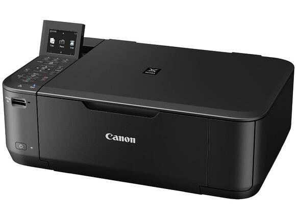 Мултифункционално у-во Canon PIXMA MG4250 Printer/Scanner/Copier + Canon AS-120 - 5