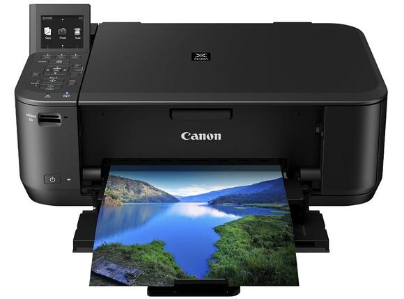 Мултифункционално у-во Canon PIXMA MG4250 Printer/Scanner/Copier + Canon AS-120 - 3