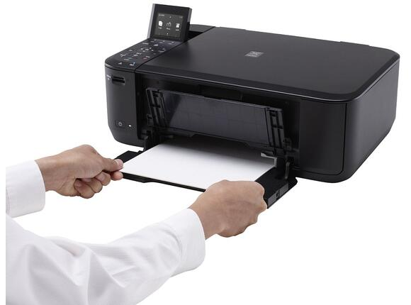 Мултифункционално у-во Canon PIXMA MG4250 Printer/Scanner/Copier + Canon AS-120 - 7