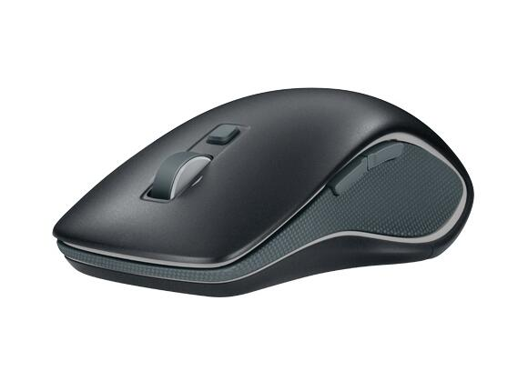 Мишка Logitech Wireless Mouse M560 - 10