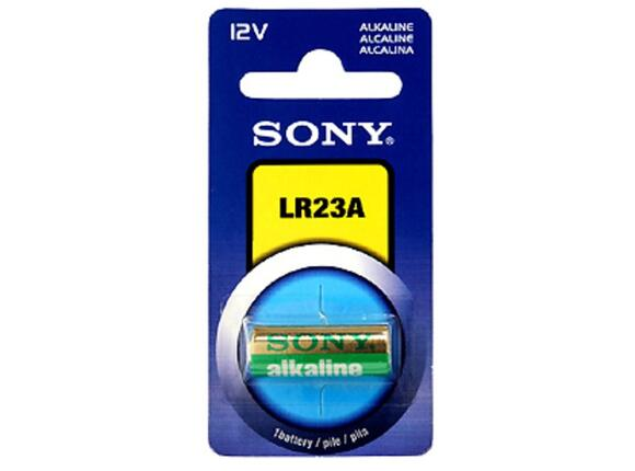 Батерия Sony Coins 12V Mini alkaline (Mercury Free version)