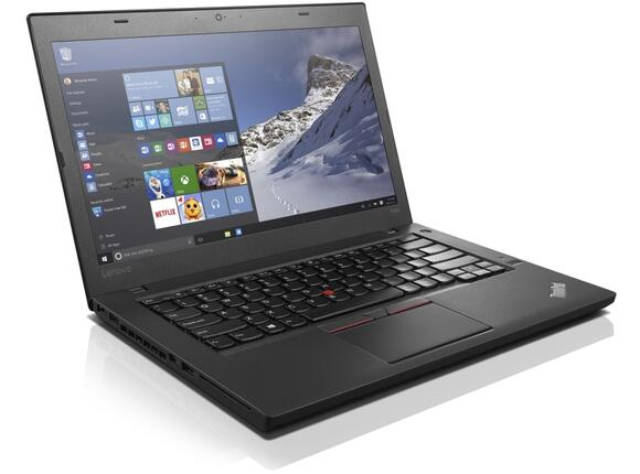 Лаптоп Lenovo ThinkPad T460 - 4