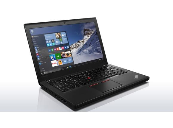 Лаптоп Lenovo Thinkpad X260 - 4