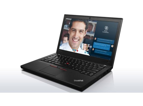 Лаптоп Lenovo Thinkpad X260 - 6