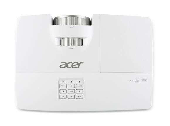 Проектор Acer Projector X133PWH Value - 4