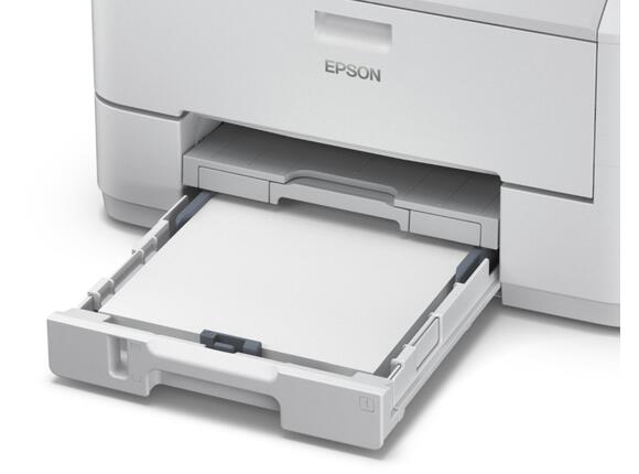 Принтер Epson WorkForce Pro WF-5110DW - 7