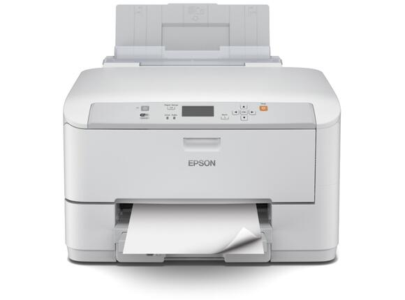 Принтер Epson WorkForce Pro WF-5110DW - 2