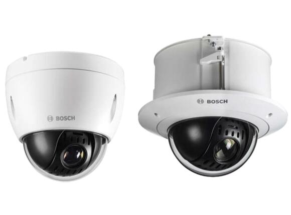 Уеб камера Bosch AUTODOME 4000 HD 720P 12X PEND CL IN