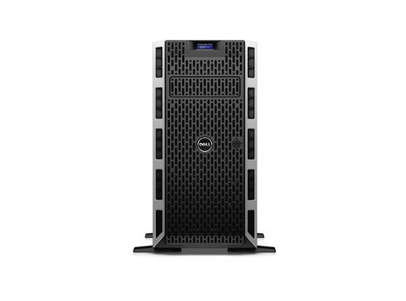 Сървър Dell PowerEdge T430 - 2