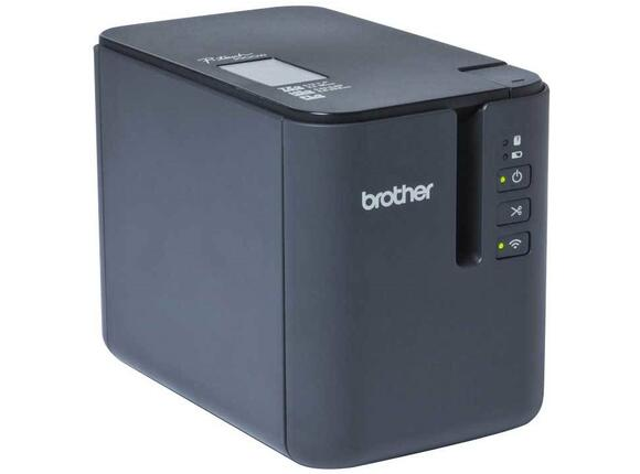 Етикетна система Brother PT-P900W Labelling system