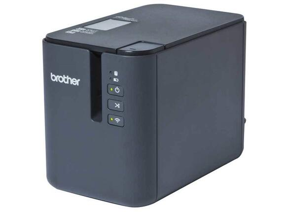 Етикетна система Brother PT-P900W Labelling system - 2