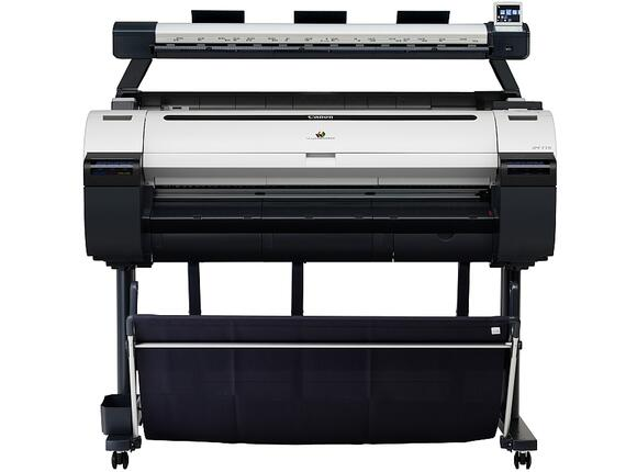 Плотер Canon imagePROGRAF iPF770 including Stand + MFP Scanner L36