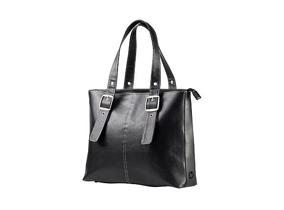 Чанта HP Ladies Black Tote